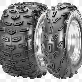 Motorcycle - Tread Cheng Shin Rubber Tire All-terrain Vehicle Motorcycle PNG