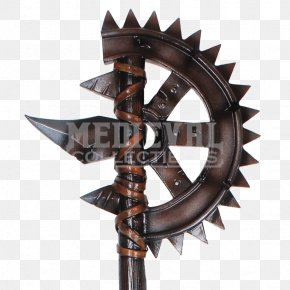 Axe - Steampunk Larp Larp Axe Live Action Role-playing Game PNG