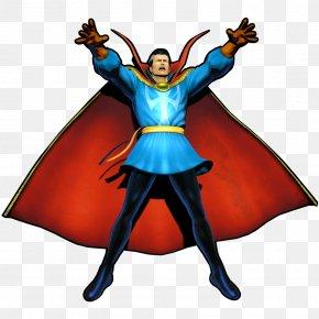 Doctor Strange - Ultimate Marvel Vs. Capcom 3 Marvel Vs. Capcom 3: Fate Of Two Worlds Marvel: Ultimate Alliance X-23 Doctor Strange PNG