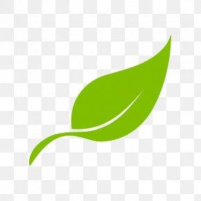 Folha - Leaf Logo Brand Plant Stem PNG