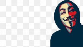 V Vendor - Occupy Movement T-shirt David Graeber Occupy Wall Street Anonymous PNG