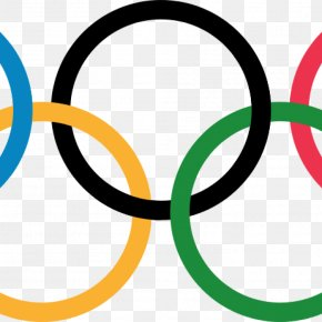Olympic Rings - 2018 Winter Olympics 2016 Summer Olympics 2012 Summer Olympics Olympic Games 1968 Olympics Black Power Salute PNG