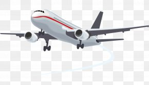 An Airplane - Airplane High Voltage Transport Diode PNG