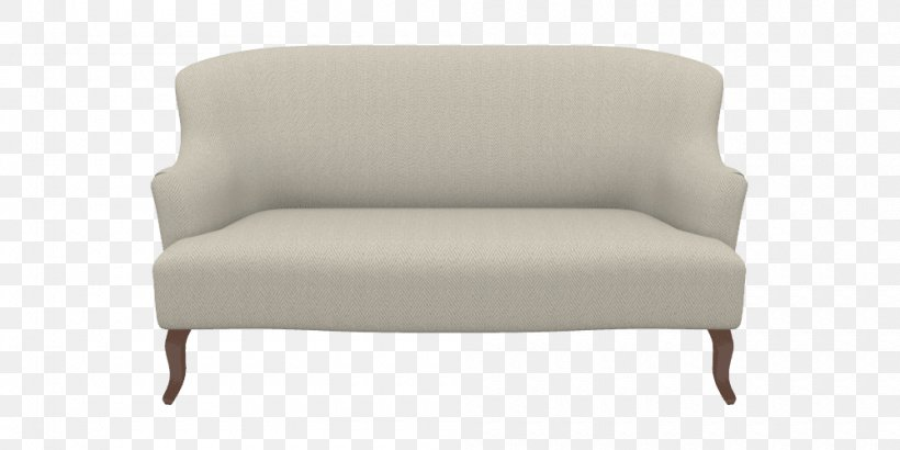 Loveseat Couch Club Chair Slipcover, PNG, 1000x500px, Loveseat, All In, Armrest, Chair, Club Chair Download Free