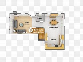 3d Floor Plan - Product Design Floor Plan Electronic Component PNG