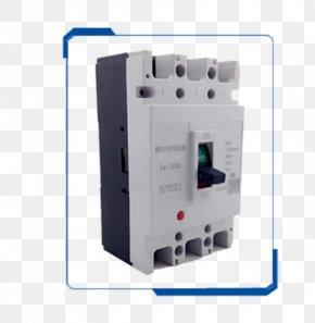 Circuit Breaker - Circuit Breaker Electrical Network Contactor Residual-current Device Short Circuit PNG