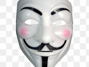 Persona 5 Mask Guy Fawkes - Transparency Guy Fawkes Mask Anonymous PNG