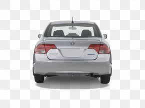 Car - Personal Luxury Car Compact Car Mid-size Car Motor Vehicle PNG