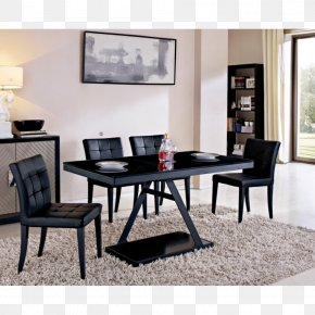 Dining Room - Table Furniture Dining Room Chair Kitchen PNG