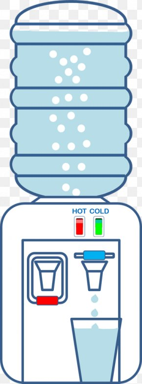 Drink - Water Cooler Drinking Water Clip Art PNG