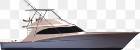 Collection Clipart Boat - Boat Yacht Riva Dinghy Mirror PNG