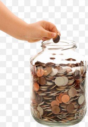 Piggy Bank - Saving Money Management Finance Bank PNG