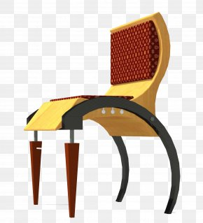 Chair 3D Printing - Chair 3D Printing 3D Computer Graphics Furniture PNG