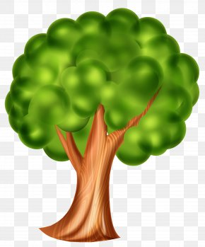 Tree - Tree 3D Computer Graphics Animation Clip Art PNG