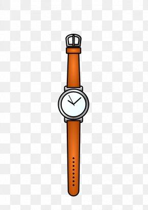 Free Shield Clipart - Watch Strap Watch Strap Quartz Clock PNG