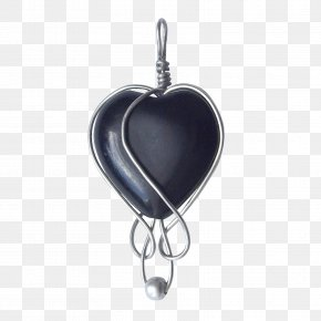NECKLACE - Charms & Pendants Necklace Jewellery Heart PNG