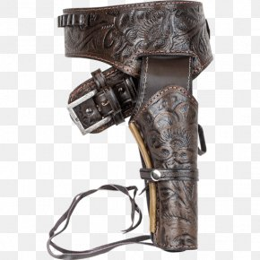 Holster - Gun Holsters Fast Draw Firearm Blank Weapon PNG