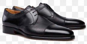 Black Shoe Transparent Background - Shoe Clip Art PNG