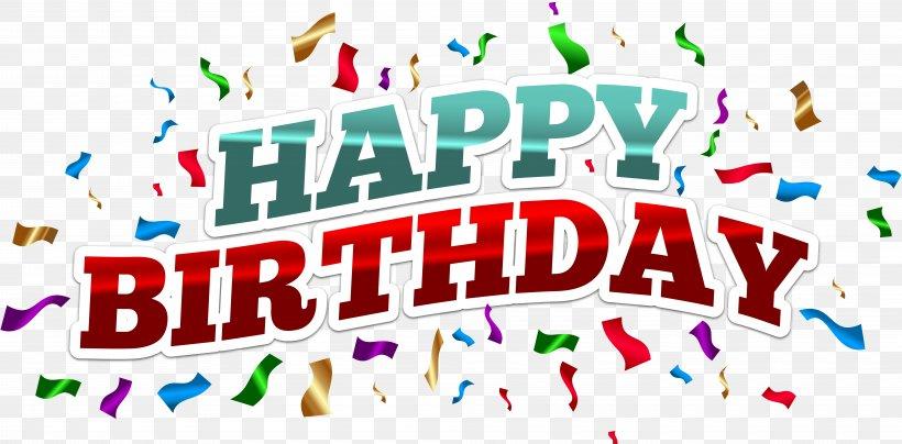 Birthday Cake Clip Art, PNG, 8000x3951px, Birthday, Banner, Brand, Clip Art, Cricut Download Free