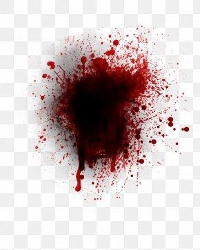 Blood Image - Blood Splatter Film Clip Art PNG