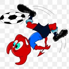 Clip Art Soccer - Clip Art Openclipart PNG