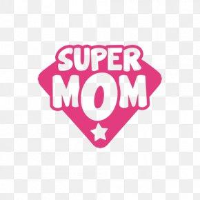 Super Mom, Mother - Mother Desktop Wallpaper PNG