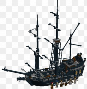 Pirates Of The Caribbean - LEGO Digital Designer Lego Pirates Pirates Of The Caribbean Black Pearl PNG