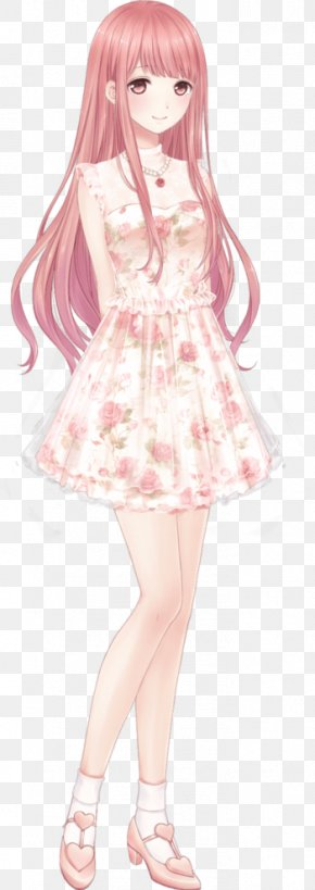 Branch Dress Up - Love Nikki-Dress UP Queen Game TV Tropes Character PNG