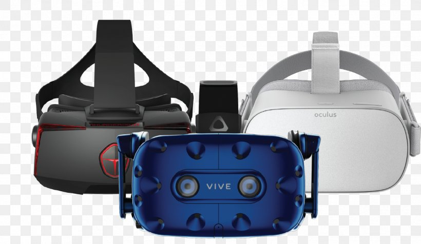 Oculus Rift Head-mounted Display PlayStation VR HTC Vive Virtual Reality, PNG, 1343x781px, Oculus Rift, Augmented Reality, Bag, Electronics, Fashion Accessory Download Free