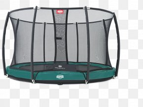 Trampoline - Trampoline Trampolining Safety Net Spring Jumping PNG