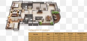 Shivaji - Property Floor Plan Real Estate PNG