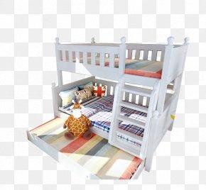 Bed - Bedroom Bedding PNG