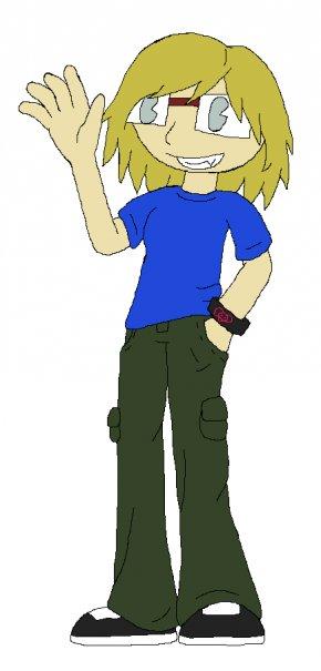 Person Cartoon - Cartoon Drawing Person Clip Art PNG