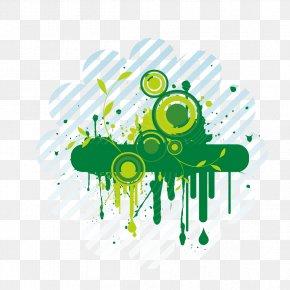 Graffiti-style Rendering - Rendering Color PNG