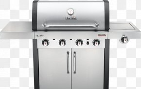 Gas Infrared Cooker - Barbecue Grilling Char-Broil Professional 4400 Char-Broil Professional Series 463675016 PNG