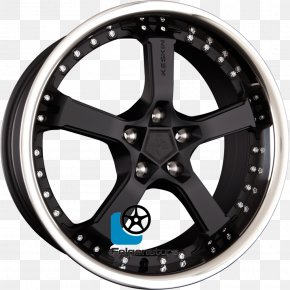 Car - Car Autofelge Wheel Tire Rim PNG