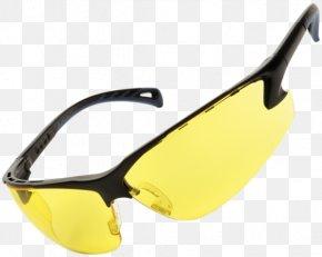 Colt - Goggles Sunglasses Lens Plastic PNG