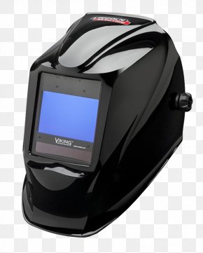 Viking Helmet - Welding Helmet Lincoln Electric Gas Metal Arc Welding Powered Air-purifying Respirator PNG