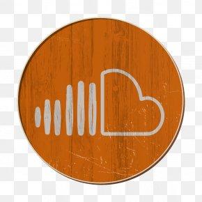 Symbol Peach - Circle Icon Outline Icon Social-media Icon PNG