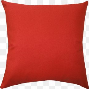 Pillow - Throw Pillow Cushion Couch Clip Art PNG