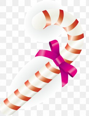 Import Vector Christmas Candy - Lollipop Candy Cane Clip Art PNG