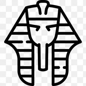 Pharaoh Cartoon - Ancient Egypt Pharaoh Vector Graphics Egyptian Language PNG