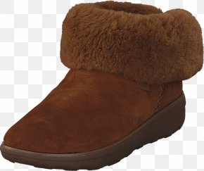 Boot - Snow Boot Shoe Suede Dress Boot PNG