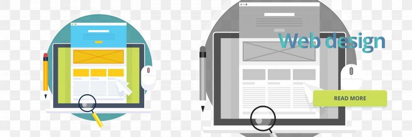 Flat Design Web Design Icon, PNG, 11912x3971px, Flat Design, Brand, Computer Programming, Designer, Diagram Download Free