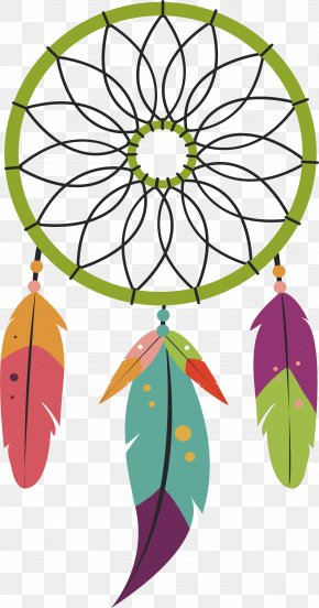 Colored Feather National Wind Ornament - Indian Independence Day Public Holiday August 15 PNG