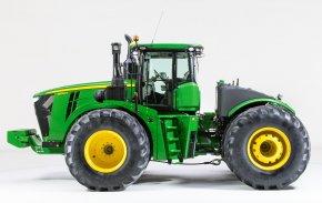 Tractor - John Deere Store Tractor 1:64 Scale Fuel Tank PNG