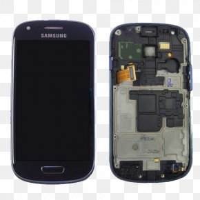 Samsung - Samsung Galaxy S III Mini Samsung Galaxy Note 8 Touchscreen Liquid-crystal Display PNG