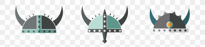 Viking Age Helmet Icon, PNG, 5833x1351px, Viking, Brand, Combat Helmet, Drawing, Hat Download Free