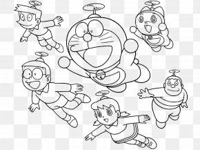 Nobita Nobi Doraemon 2 Nobita No Toys Land Daibouken Drawing Png 600x470px Watercolor Cartoon Flower Frame Heart Download Free