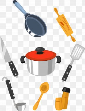 Kitchen - Kitchen Cartoon PNG